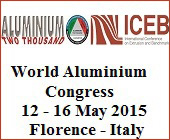 ALUMINIUM Two Thousand - ICEB World Congress